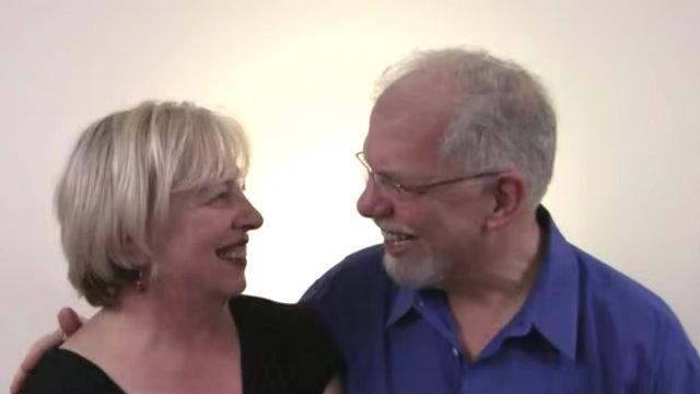 Joel and Dahlia
