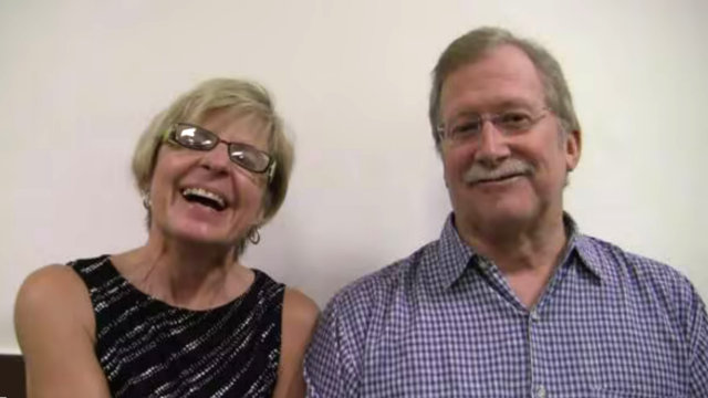 Kathe and David: Being Soul Mates Isn't Easy!