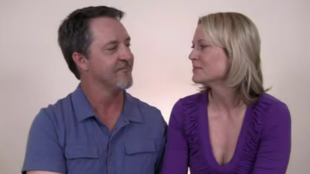 Alan and Christina: Getting Through Unemployment…Together
