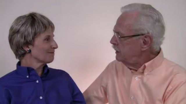 Bea and Jim: Surviving a Parent's Worst Nightmare