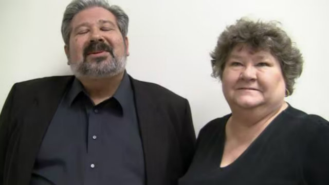Bob and Barbara: No Sweeping (Under the Rug) Allowed!